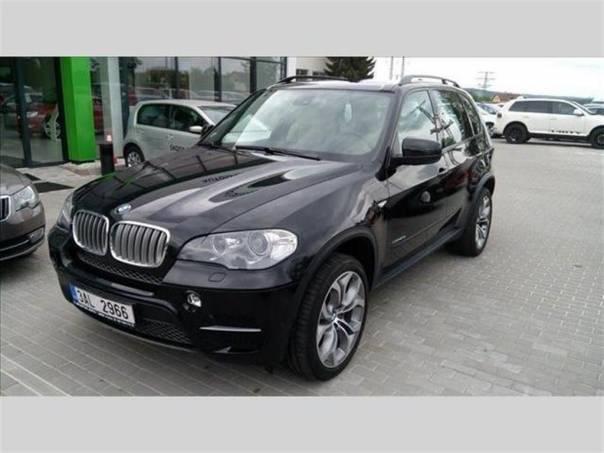 BMW X5 3,0 xDrive 40D, foto 1 Auto – moto , Automobily | spěcháto.cz - bazar, inzerce zdarma