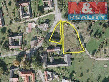 Prodej pozemku, Horní Stropnice, foto 1 Reality, Pozemky | spěcháto.cz - bazar, inzerce