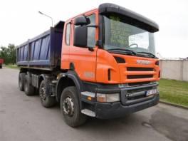 CB 8X4 (ID 9887) , Užitkové a nákladní vozy, Nad 7,5 t  | spěcháto.cz - bazar, inzerce zdarma
