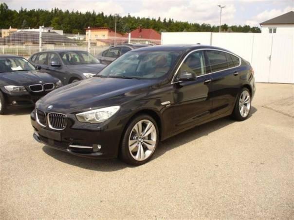 BMW Řada 5 535d xDrive Gran Turismo NOVÉ, foto 1 Auto – moto , Automobily | spěcháto.cz - bazar, inzerce zdarma