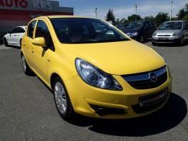 Opel Corsa 1,4i LPG,66KW,1,Maj , Auto – moto , Automobily  | spěcháto.cz - bazar, inzerce zdarma