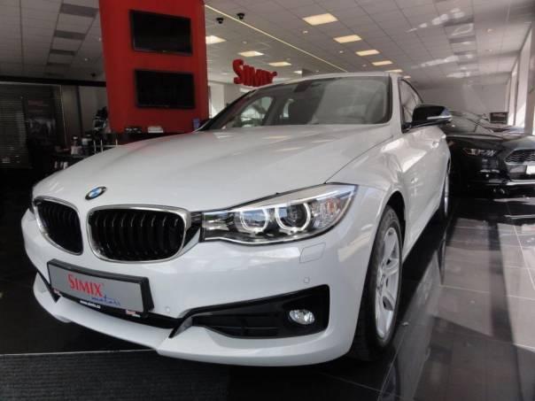 BMW Řada 3 GT 320d xDrive Sport Line, foto 1 Auto – moto , Automobily | spěcháto.cz - bazar, inzerce zdarma