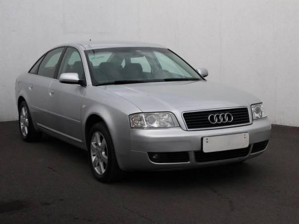 Audi A6  2.5 TDI, automat,alu kola, foto 1 Auto – moto , Automobily | spěcháto.cz - bazar, inzerce zdarma