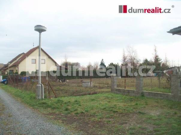 Prodej pozemku, Záryby, foto 1 Reality, Pozemky | spěcháto.cz - bazar, inzerce
