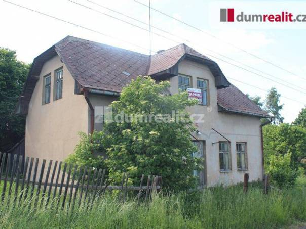 Prodej domu, Toužim, foto 1 Reality, Domy na prodej | spěcháto.cz - bazar, inzerce