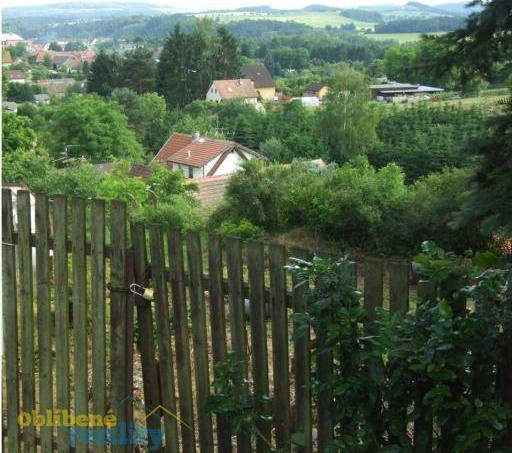 Prodej pozemku, Krhanice, foto 1 Reality, Pozemky | spěcháto.cz - bazar, inzerce