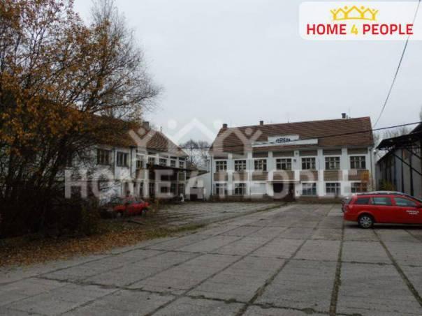 Pronájem nebytového prostoru, Králův Dvůr, foto 1 Reality, Nebytový prostor | spěcháto.cz - bazar, inzerce
