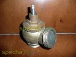 Uzávěr domácího hydrantu - nový