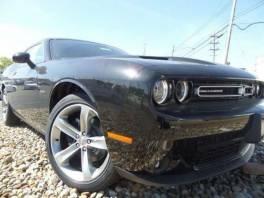 Dodge Challenger R/T MY 2015 Hemi