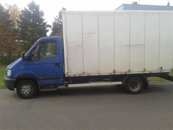 Mascott 130.65, foto 1 Užitkové a nákladní vozy, Nad 7,5 t | spěcháto.cz - bazar, inzerce zdarma