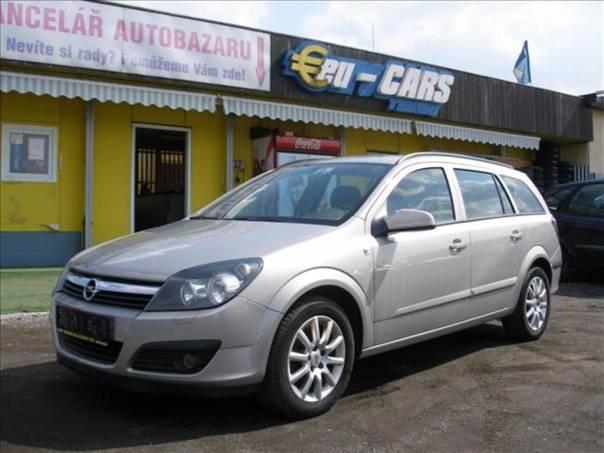 Opel Astra 1.9 CDTi,  DIESEL,6-TI RYCHLOS, foto 1 Auto – moto , Automobily | spěcháto.cz - bazar, inzerce zdarma