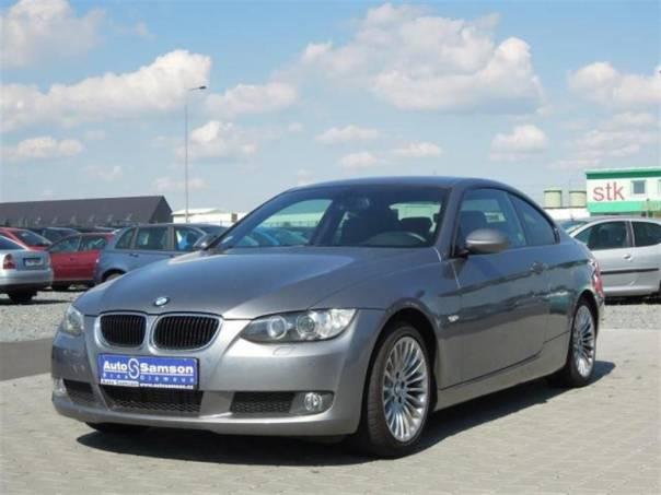 BMW Řada 3 320D *TOP STAV*POLOKŮŽE*, foto 1 Auto – moto , Automobily | spěcháto.cz - bazar, inzerce zdarma