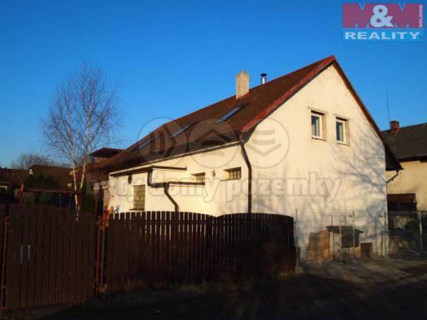 Prodej domu, Velké Popovice, foto 1 Reality, Domy na prodej | spěcháto.cz - bazar, inzerce