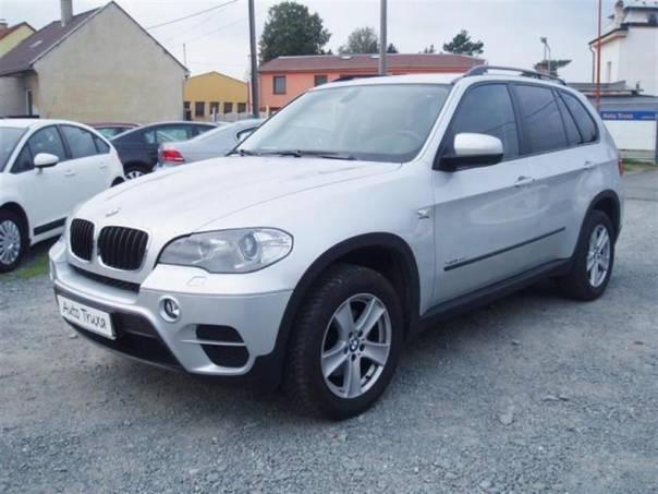 BMW X5 3.0 xDrive 30d 180kW 8st.autom, foto 1 Auto – moto , Automobily | spěcháto.cz - bazar, inzerce zdarma