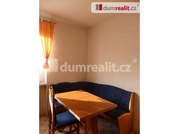 Pronájem bytu 3+1, Divišov, foto 1 Reality, Byty k pronájmu | spěcháto.cz - bazar, inzerce