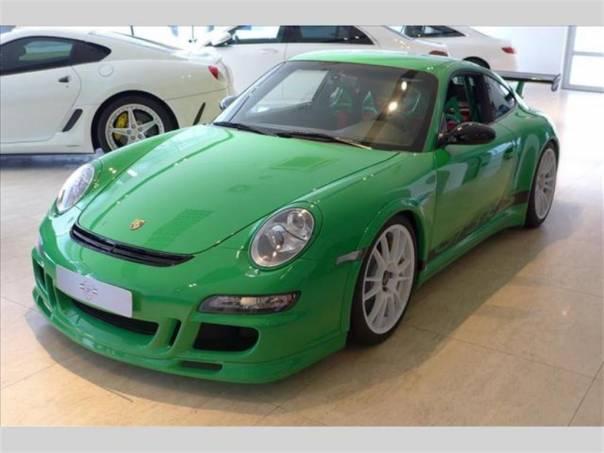 Porsche 911 3,6   GT3 RS Clubsport, foto 1 Auto – moto , Automobily | spěcháto.cz - bazar, inzerce zdarma