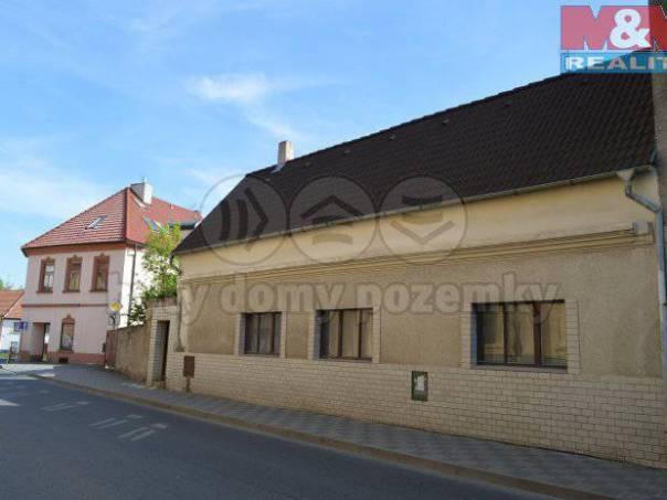 Prodej domu, Unhošť, foto 1 Reality, Domy na prodej | spěcháto.cz - bazar, inzerce