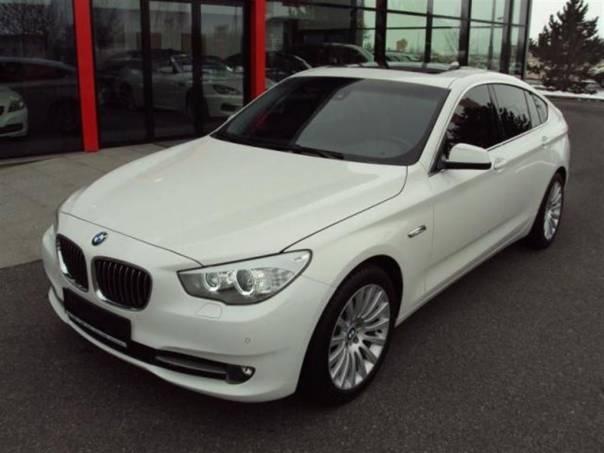 BMW Řada 5 535d xDrive Gran Turismo, foto 1 Auto – moto , Automobily | spěcháto.cz - bazar, inzerce zdarma