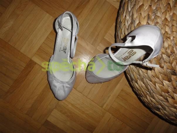 Svatební obuv Graf 7fc75cde72