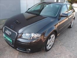 Audi A3 2,0 TDi Sportback,aut.klima,tempomat , Auto – moto , Automobily  | spěcháto.cz - bazar, inzerce zdarma