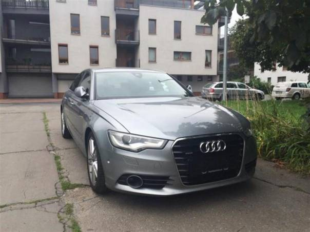 Audi A6 3.0 TDi Quattro, foto 1 Auto – moto , Automobily | spěcháto.cz - bazar, inzerce zdarma