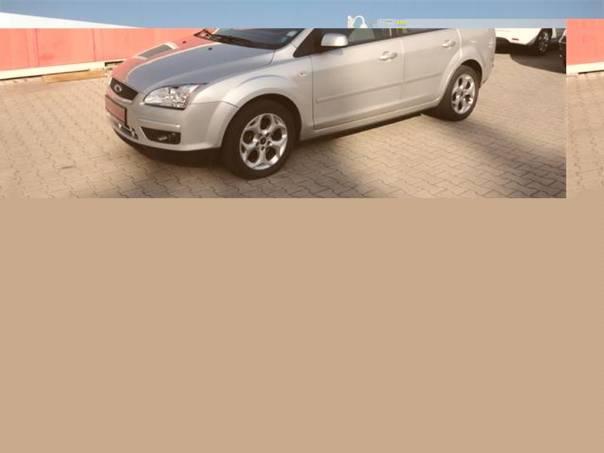 Ford Focus 1,6 74kw TREND;CLIMATRONIC ESP, foto 1 Auto – moto , Automobily | spěcháto.cz - bazar, inzerce zdarma