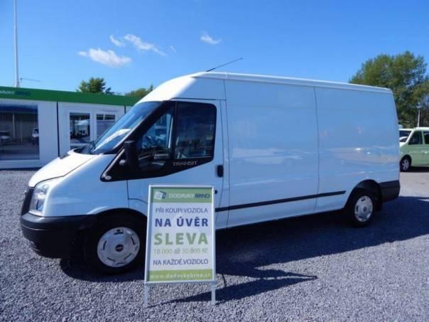 Ford Transit 300 L3H2 KLIMA, foto 1 Užitkové a nákladní vozy, Do 7,5 t | spěcháto.cz - bazar, inzerce zdarma