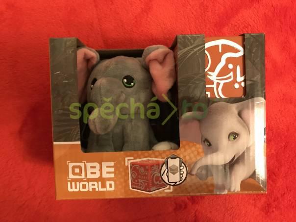 Divočina v kostce coop zvířátka, foto 1 Pro děti, Hračky | spěcháto.cz - bazar, inzerce zdarma