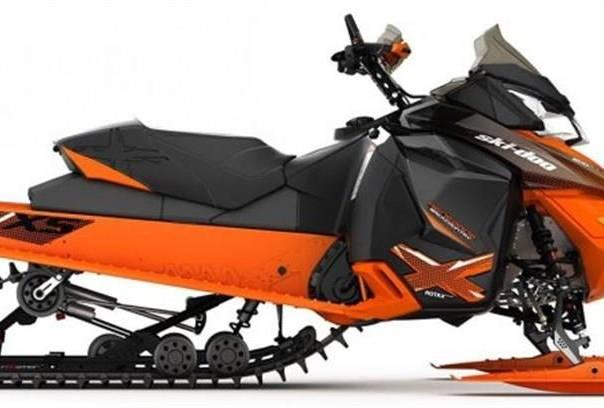 Ski-Doo renegade Backcountry X 600 E-Tec 2015, foto 1 Auto – moto , Motocykly a čtyřkolky | spěcháto.cz - bazar, inzerce zdarma
