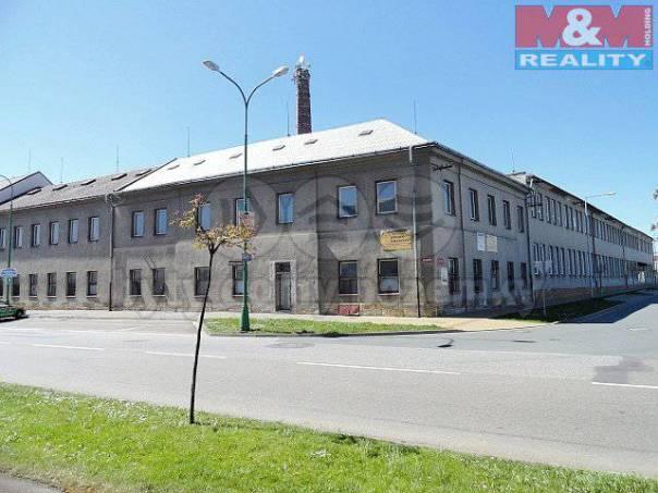 Prodej nebytového prostoru, Chlumec nad Cidlinou, foto 1 Reality, Nebytový prostor | spěcháto.cz - bazar, inzerce