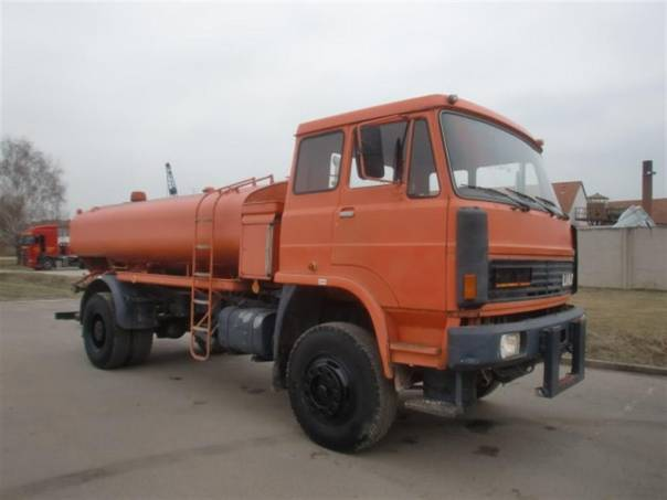 KAROSA SA 8L 110 5 (ID 8730), foto 1 Užitkové a nákladní vozy, Nad 7,5 t | spěcháto.cz - bazar, inzerce zdarma