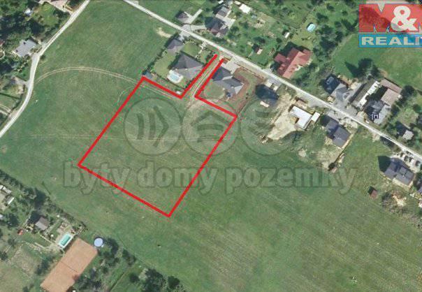 Prodej pozemku, Krmelín, foto 1 Reality, Pozemky | spěcháto.cz - bazar, inzerce