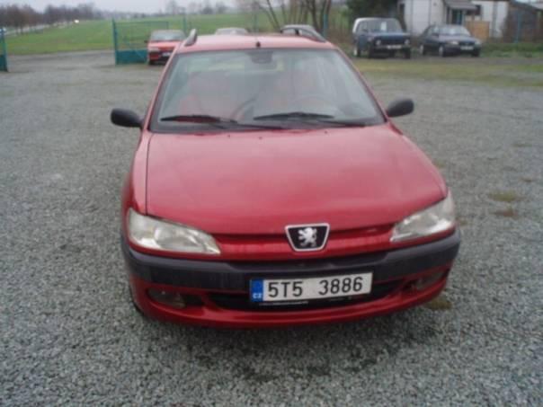 Peugeot  , foto 1 Auto – moto , Automobily | spěcháto.cz - bazar, inzerce zdarma