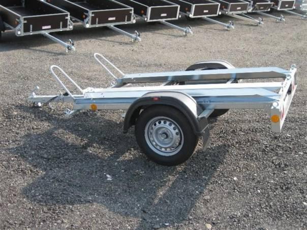 MOTO PZ 750kg 2,015/1,125-2, foto 1 Užitkové a nákladní vozy, Přívěsy a návěsy | spěcháto.cz - bazar, inzerce zdarma