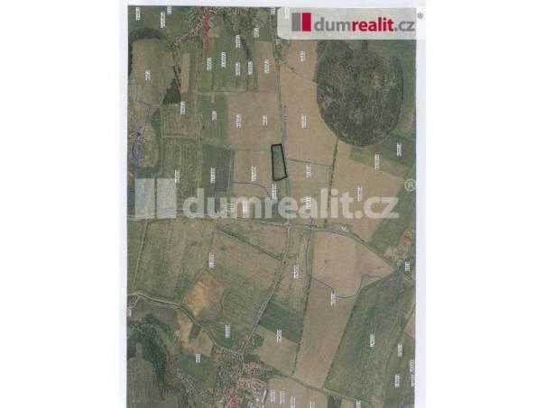 Prodej pozemku, Horosedly, foto 1 Reality, Pozemky | spěcháto.cz - bazar, inzerce