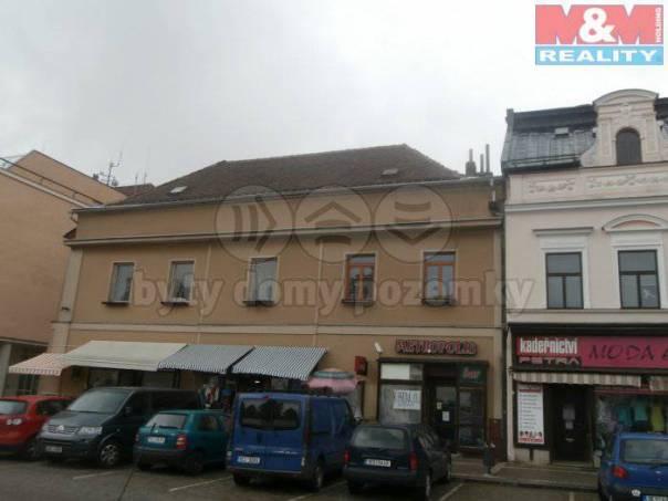 Pronájem nebytového prostoru, Vysoké Mýto, foto 1 Reality, Nebytový prostor | spěcháto.cz - bazar, inzerce