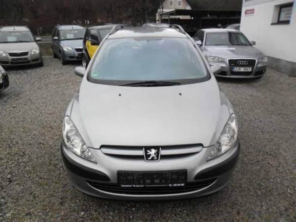 Peugeot 307 1.6 16V Sport, foto 1 Auto – moto , Automobily | spěcháto.cz - bazar, inzerce zdarma