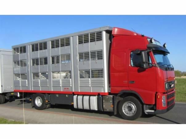 Volvo  FH13 440LL, foto 1 Užitkové a nákladní vozy, Nad 7,5 t | spěcháto.cz - bazar, inzerce zdarma