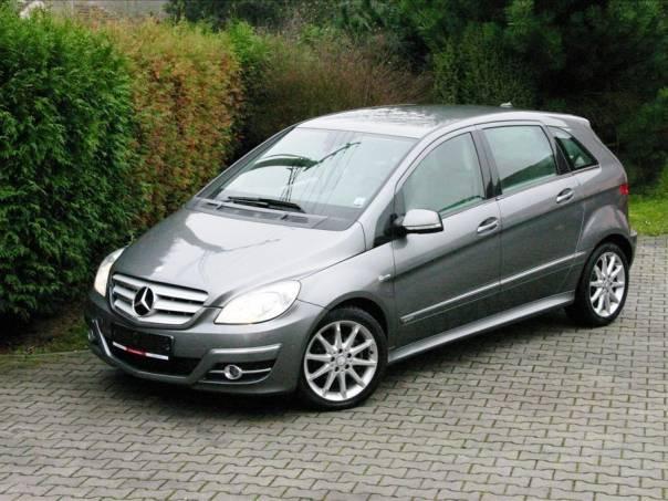 Mercedes-Benz Třída B 2.0 CDI  SPORT * automat *, foto 1 Auto – moto , Automobily | spěcháto.cz - bazar, inzerce zdarma
