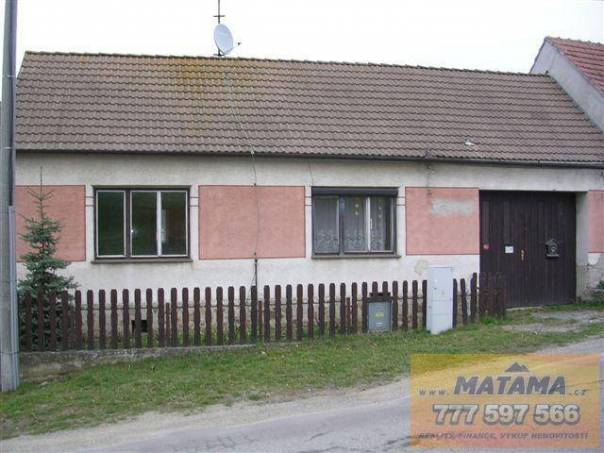 Prodej domu 3+1, Biskupice-Pulkov - Biskupice, foto 1 Reality, Domy na prodej | spěcháto.cz - bazar, inzerce