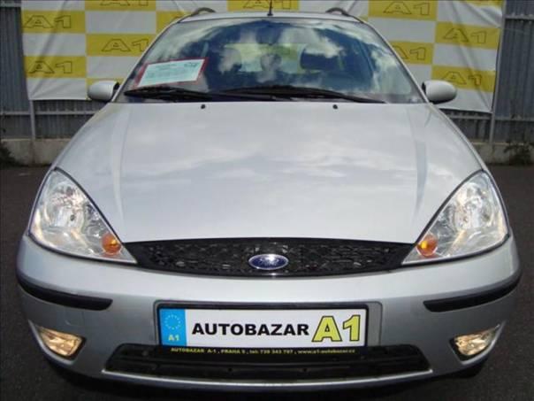 Ford Focus 1.8 TDCi ! TOP STAV!, foto 1 Auto – moto , Automobily   spěcháto.cz - bazar, inzerce zdarma