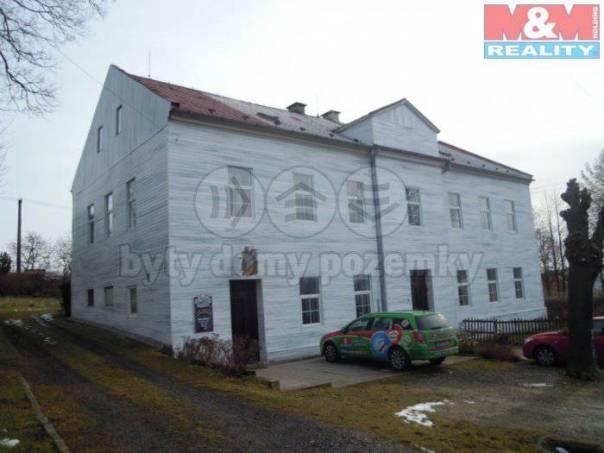Prodej nebytového prostoru, Pšov, foto 1 Reality, Nebytový prostor | spěcháto.cz - bazar, inzerce