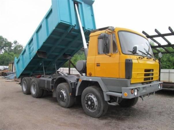T815-200Sx8.2, foto 1 Užitkové a nákladní vozy, Nad 7,5 t | spěcháto.cz - bazar, inzerce zdarma
