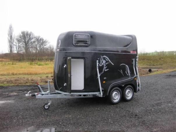 Lodestar Premium black 2,5T, foto 1 Užitkové a nákladní vozy, Přívěsy a návěsy | spěcháto.cz - bazar, inzerce zdarma