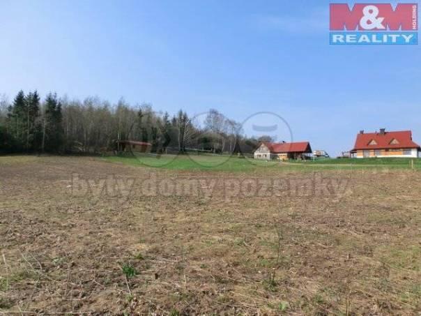 Prodej pozemku, Zašová, foto 1 Reality, Pozemky | spěcháto.cz - bazar, inzerce