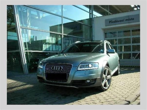 Audi A6 Allroad 3.0 TDi FACELIFT 1.maj.ČR.man., foto 1 Auto – moto , Automobily | spěcháto.cz - bazar, inzerce zdarma