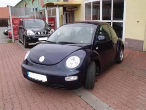 Volkswagen New Beetle 2,0i, foto 1 Auto – moto , Automobily | spěcháto.cz - bazar, inzerce zdarma