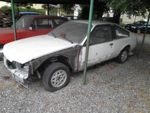 Opel Monza 2,5 E, foto 1 Auto – moto , Automobily | spěcháto.cz - bazar, inzerce zdarma