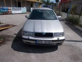 Škoda Octavia 1.8 T Collection , Auto – moto , Automobily  | spěcháto.cz - bazar, inzerce zdarma