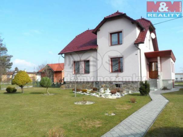 Prodej domu 5+kk, Fulnek, foto 1 Reality, Domy na prodej | spěcháto.cz - bazar, inzerce